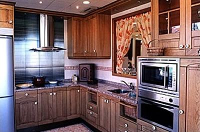 Fabrica de muebles de cocinas industrias lodi sl - Fabricas de muebles de cocina en madrid ...