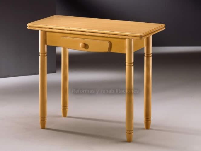 Fabricante de mesas para cocina mesas y sillas h lcar - Fabricantes de mesas de cocina ...