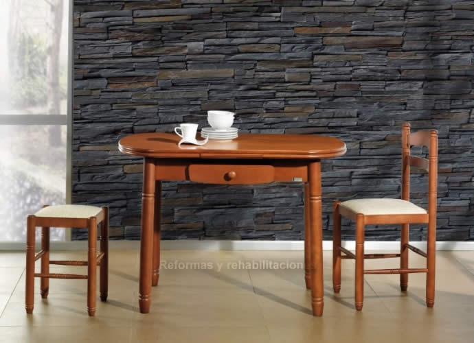 Hólcar Mesas Y Sillas Cocina - Mesas y sillas Hólcar