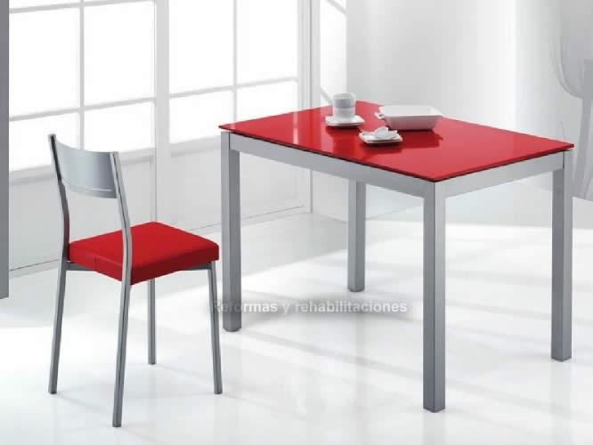 mobiliario cocina mesas y sillas h lcar