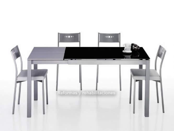 Ontradicciones de la mujer fabricantes mesas y sillas de - Fabricantes de mesas de cocina ...