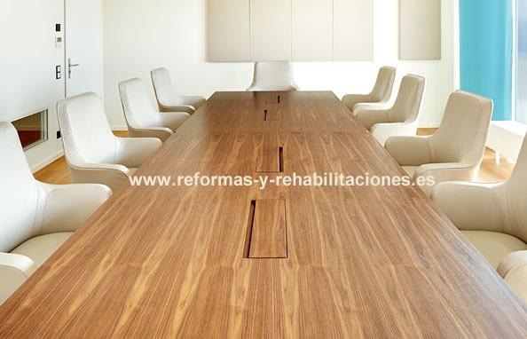 Mesas de reuni n muebles y sillones de oficinas vitra for Muebles y sillones