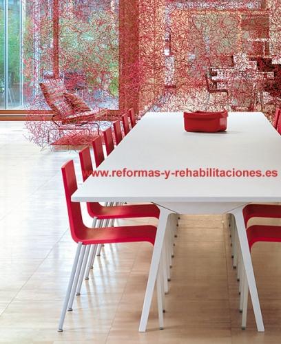 Mesas y sillas muebles y sillones de oficinas vitra for Muebles y sillones