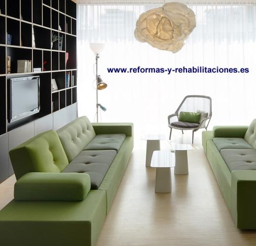 Sof s salon muebles y sillones de oficinas vitra for Muebles y sillones