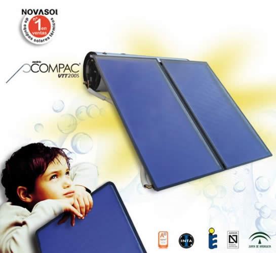 Fabrica placas solares novasol agua y calefacci n solar - Placas ceramicas calefaccion ...