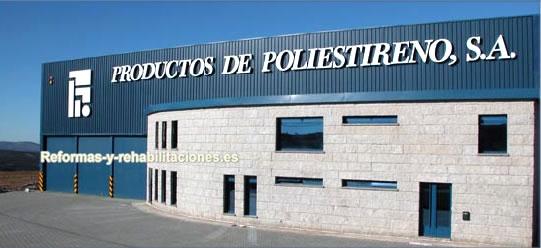 Empresa de poliestireno sa productos de poliestireno sa - Empresas de construccion en pontevedra ...