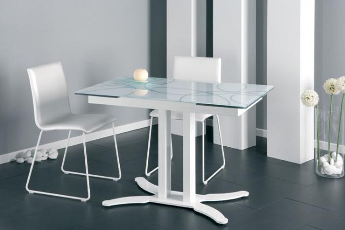 Mesas de cocina dise o discalsa mobiliario - Mesa cocina diseno ...