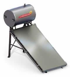 Placas solares agua caliente chromagen fabricaci n de - Placas solares agua caliente ...