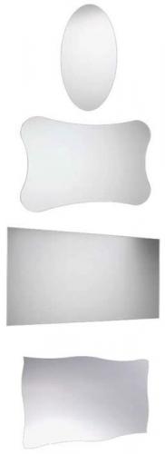 Accesorios De Baño Taberner Sl:Tenemos varios tipos de espejos en Sanchis Muebles de baño SL, son
