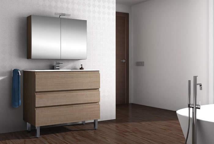 Mobiliario para el ba o sanchis muebles de ba o sl for Fotos muebles de bano