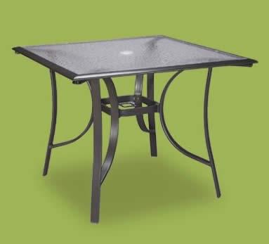Sillas y mesas de terraza manufacturas vervi s l - Mesas y sillas de terraza ...