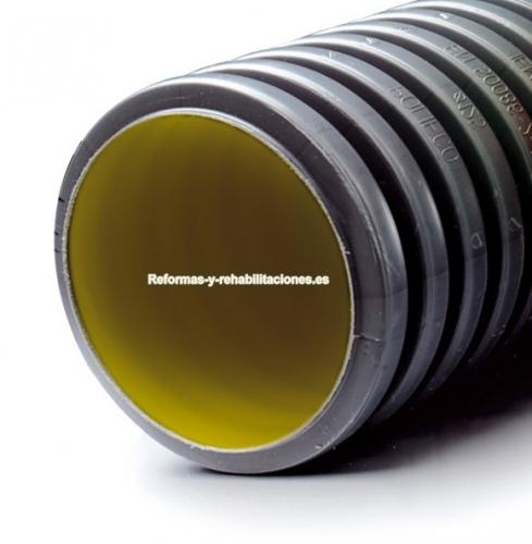 Tubos tpc tubos de polietileno polieco - Tubo de polietileno ...
