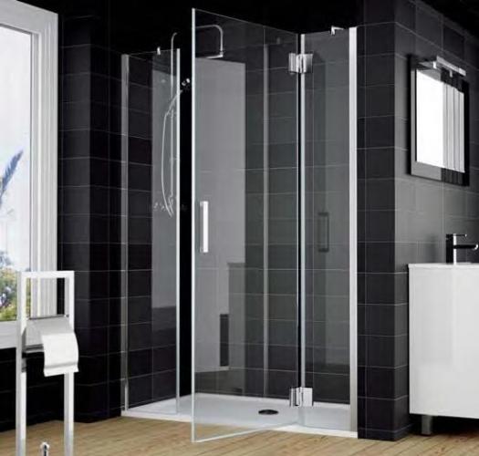 Mampara salgar equipamientos para ba os salgar - Fotos de mamparas de ducha ...