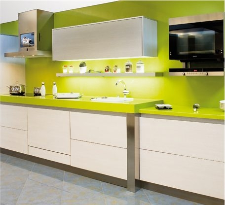 Muebles cocina f brica de cocinas y armarios tapisa - Fabricantes de cocinas ...