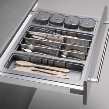 Cajonera de cocinas accesorios cocinas y armarios for Cajoneras de cocina