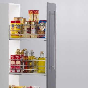 Cajoneras cocinas accesorios cocinas y armarios - Cajoneras de cocina ...