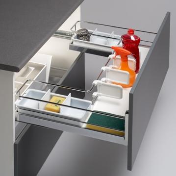 Modulo cocinas accesorios cocinas y armarios for Accesorios para interiores de armarios de cocina