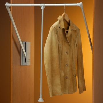 Modulo vestidores accesorios cocinas y armarios for Accesorios armarios cocina