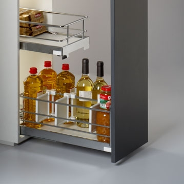 Modulos cocinas accesorios cocinas y armarios for Accesorios para interiores de armarios de cocina