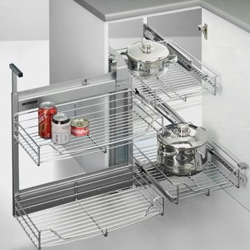 Montajes cocinas accesorios cocinas y armarios - Accesorios para armarios de cocina ...