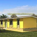 Casas ecol gicas casas modulares tecnohome - Casas prefabricadas burgos ...